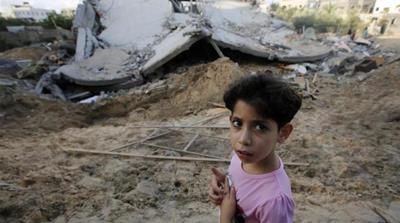 On 'human shielding' in Gaza