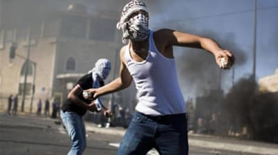 East Jerusalem clashes follow teen's murder