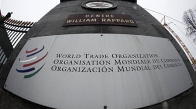 Will the WTO fast-track trade at the expense of food security?