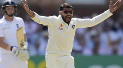 Jadeja was charged with a level 2 offence which carries a heavier punishment [REUTERS]