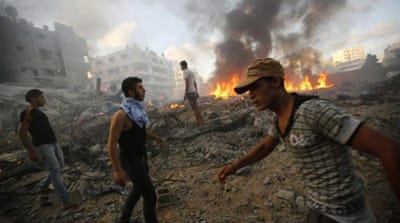 On Gaza, genocide, and impunity