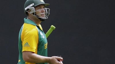 Kallis scored 45 Test centuries before retiring from five-day cricket last year [AP]