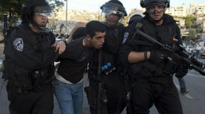 Israel's impunity culture: War crimes, intimidation and oppression