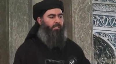 Baghdadi's misconstrued caliphate project