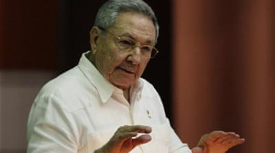 Castro and other officials say the reforms do not amount to an embrace of capitalism [AP]