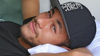 Injured Neymar backs Brazil to win World Cup