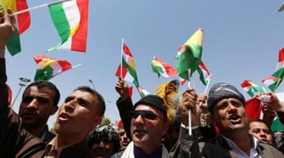 An independent Kurdistan? Yes, but not so fast