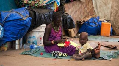 What does the future hold for South Sudan?
