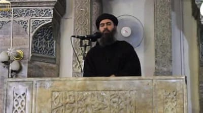 The myth of the caliphate and the Islamic State