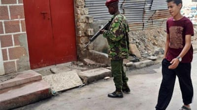 Kenya tourism tanks amid increasing violence