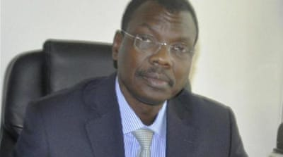 The appointment of Kamoun as prime minister has been rejected by Seleka rebels [Reuters]