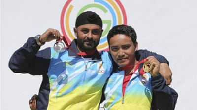 India: 64 medals but short on promise