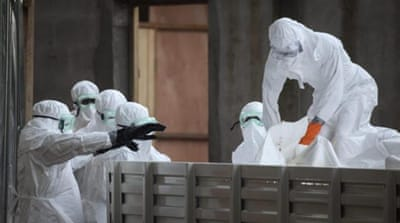 Africa Ebola outbreak: How do we prevent it?