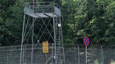 Court: Poland culpable for CIA secret prisons