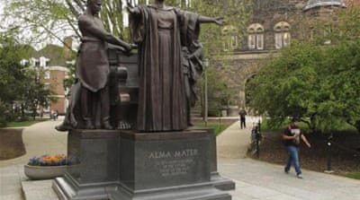 Why aren't college presidents writing letters of concern about Salaita?