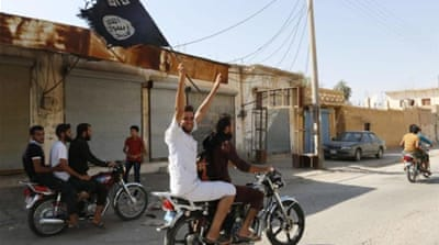 The real threat from the Islamic State is to Muslims, not the west