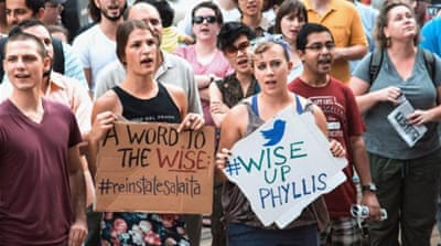 Open letter to Chancellor Phyllis Wise