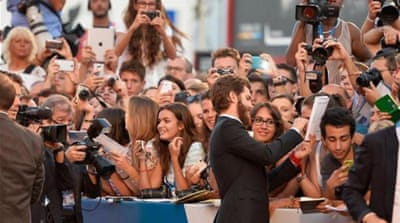 War movies dominate Venice Film Festival