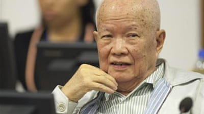 Khmer Rouge tribunal to hand down verdicts