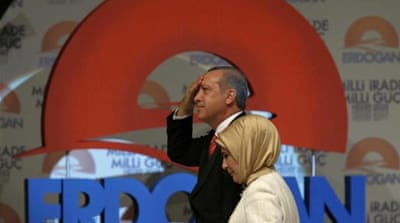Turkey's presidential elections: What is at stake?