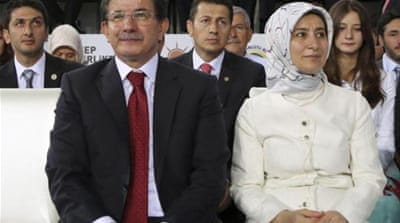 The ascent of Turkey's Ahmet Davutoglu