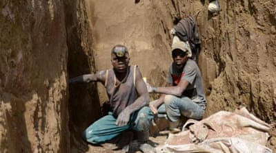 DRC: Conflict minerals movement at a crossroads