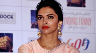 Indian Twitter condemns sexism with #IStandWithDeepikaPadukone