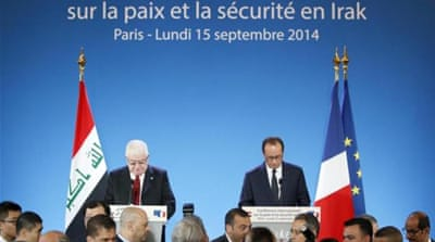 ISIL and the French diplomatic renaissance
