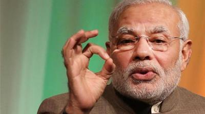 Modi's 100 days: Biding his time, circling the wagons