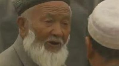 China imposes restrictions on Muslim Uighurs