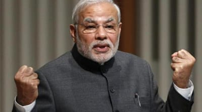 Modi's challenge: Reviving India's economy