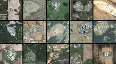 What do US prisons look like from above?
