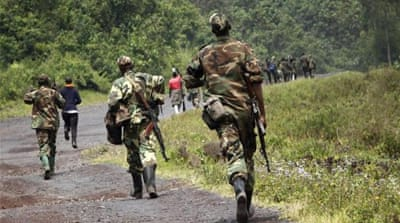 Can the FDLR be defeated?