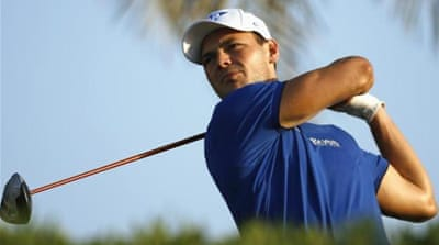 Kaymer has won this event three times in the last seven years [REUTERS]