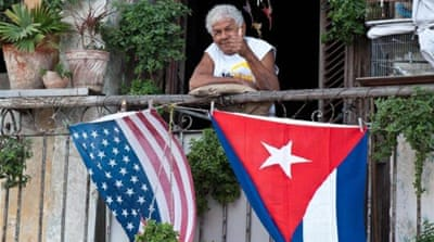 Cuban residents have praised US and Cuban moves to normalise relations after more than 50 years of hostility [File]