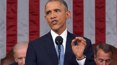 Obama vows to hunt down 'terrorists'