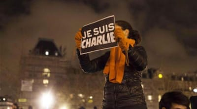 Charlie Hebdo: Are we not allowed to laugh any more?