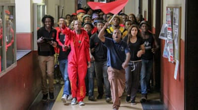 #WitsFeesMustFall: South African university suspends all classes following protest