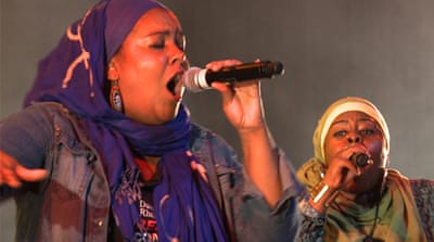Poetic Pilgrimage rappers strike a chord with Islam