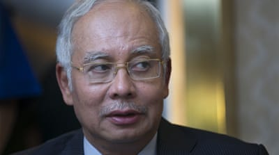 The battle for Malaysia's cyberspace