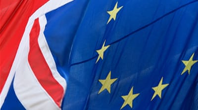 To #Brexit or not? Deciding to break up with the EU