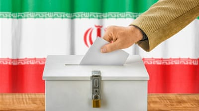 Iran's 2017 election