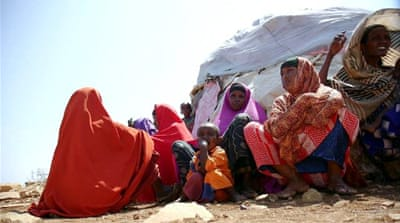 UN: More than half of Somalis need emergency aid