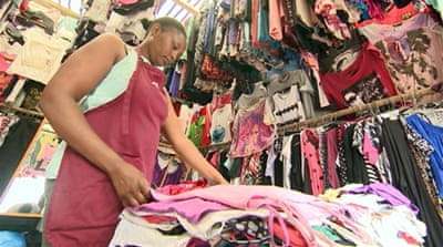 Kenya looks to boost local textile industry