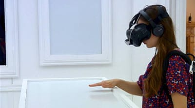 UK's first virtual reality art space opens in London