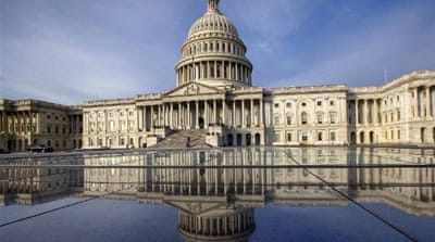 US: International lobbying industry running scared
