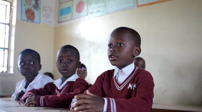 Zambia reopens schools after cholera outbreak