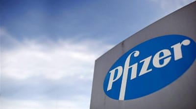 Pfizer ends research for Alzheimer's, Parkinson's drugs