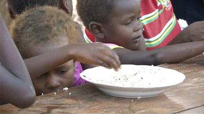 UNICEF: Two million children in DRC are acutely malnourished