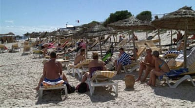 Tourists back in Tunisia after 2015 attacks
